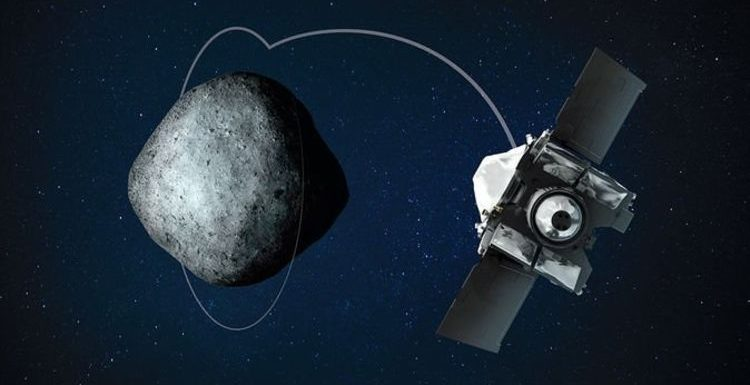 Asteroid and meteorite difference: NASA reveals how to distinguish space rocks