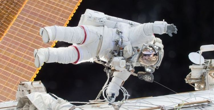 NASA news: Astronauts ready for fifth spacewalk of the year on International Space Station