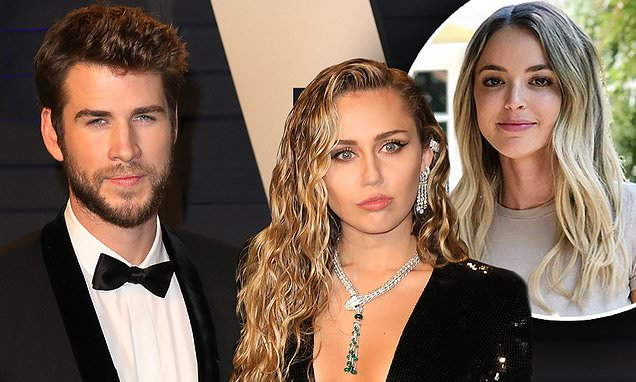 Miley Cyrus pushed for 'therapy' before Liam Hemsworth split