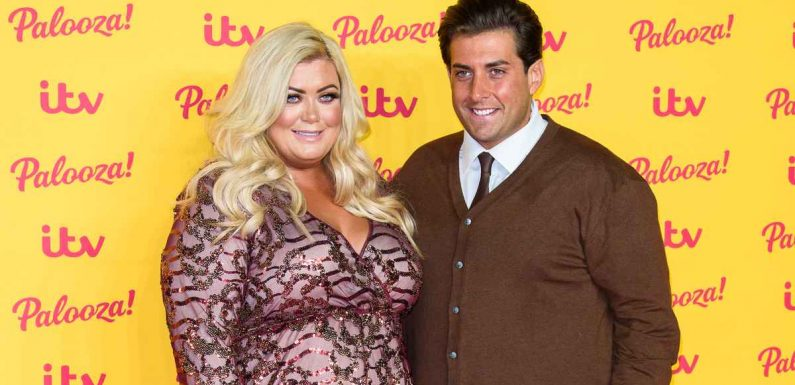 Inside TOWIE's Gemma Collins and James Argent's eight-year on-off relationship