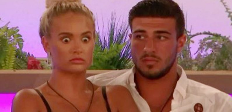Love Island star 'claims show was rigged to keep popular contestants in'