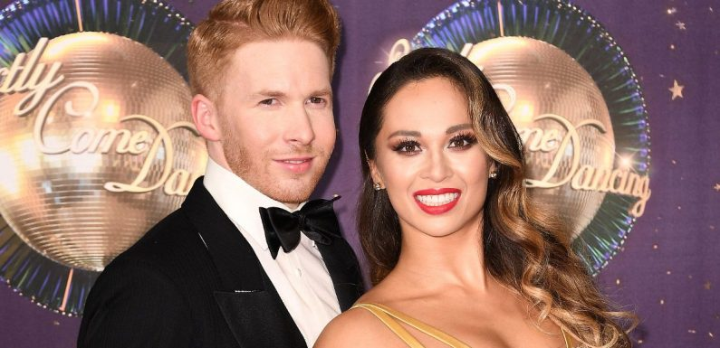 Strictly's Katya Jones paired with Paralympian Will Bayley for new series