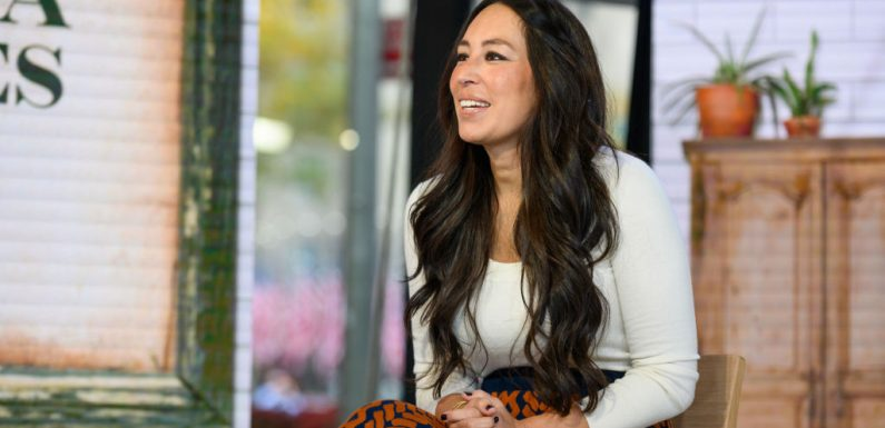 'Fixer Upper': Joanna Gaines Documented Her Entire Farmhouse Renovation In These Secret YouTube Videos