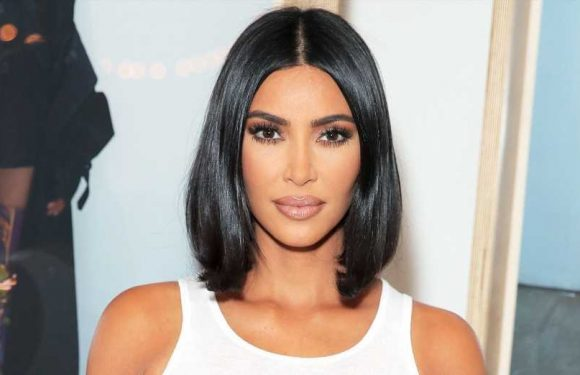Kim Kardashian Announces New Name for Controversial Shapewear Line