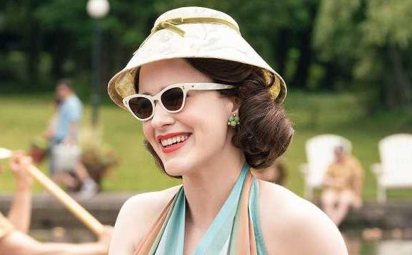 Why Midge's Hair in 'The Marvelous Mrs. Maisel' Stays the Same