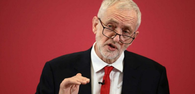 Jeremy Corbyn and his barmy army of pals in Number 10 would be a disaster Britain cannot afford – The Sun