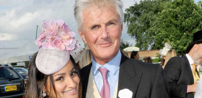 Newsreader Tim Willcox, 56, who left wife of 17 years for BBC affair secretly marries new love – The Sun