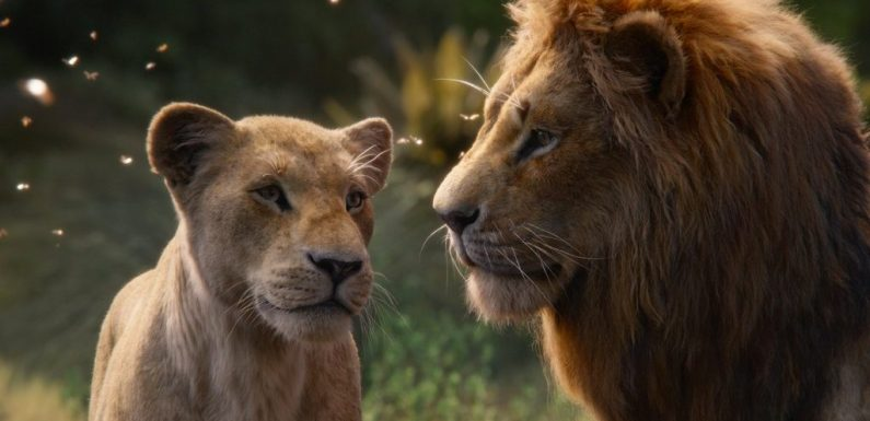 'The Lion King' Remake Has Just Surpassed this Disney Hit for Highest-Grossing Animated Film
