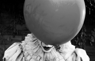 What the 'Salem's Lot' Movie Will Have In Common with 'It'