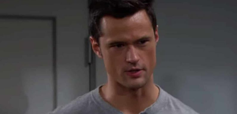 The Bold and the Beautiful spoilers for next week: Thomas can't escape his fate and Shauna makes a desperate move