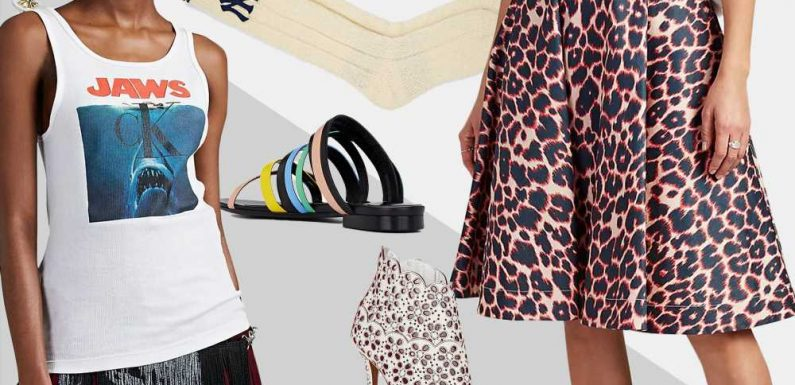 Barneys launches 25 percent off sale after bankruptcy