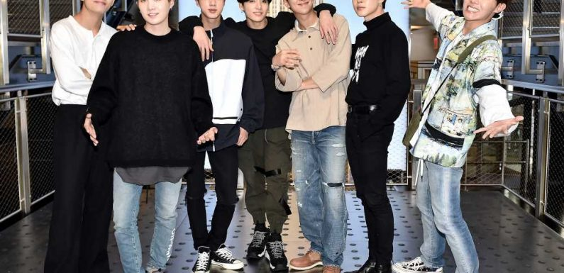 BTS Announce 'Extended Hiatus' After 'Relentlessly' Performing for 6 Years