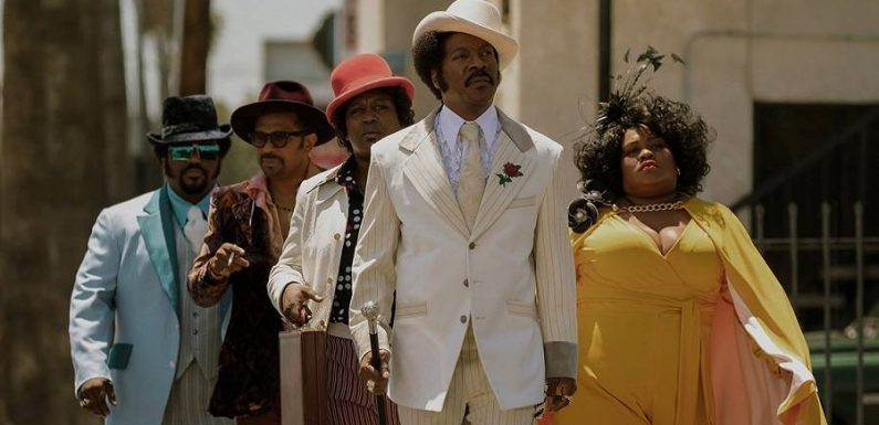 Eddie Murphy Is a Blaxploitation Legend in 'Dolemite Is My Name' Trailer