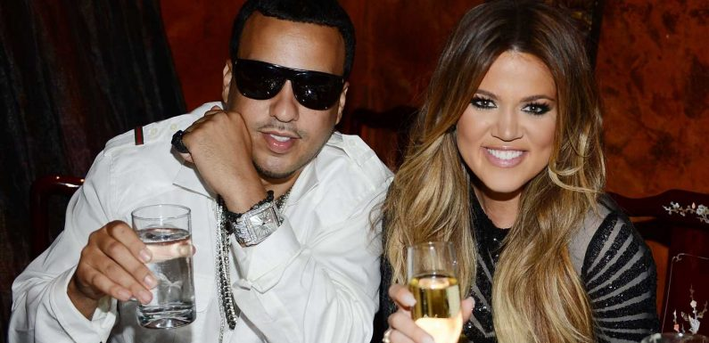 French Montana Is Out Here Talking About His Relationship with Khloé Kardashian