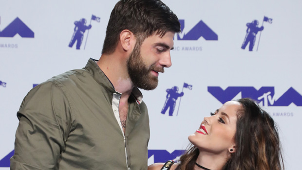 Jenelle Evans 'So Proud' Of Husband David Eason's New Knife Making Business & Fans Are Furious