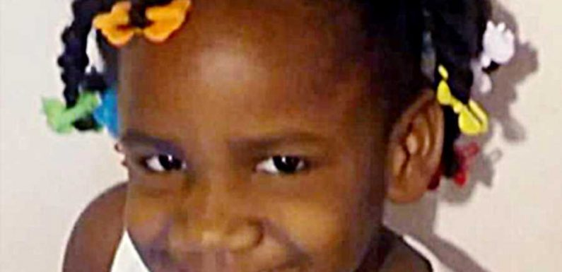 8-Year-Old St. Louis Girl Shot Dead Near High School Football Event