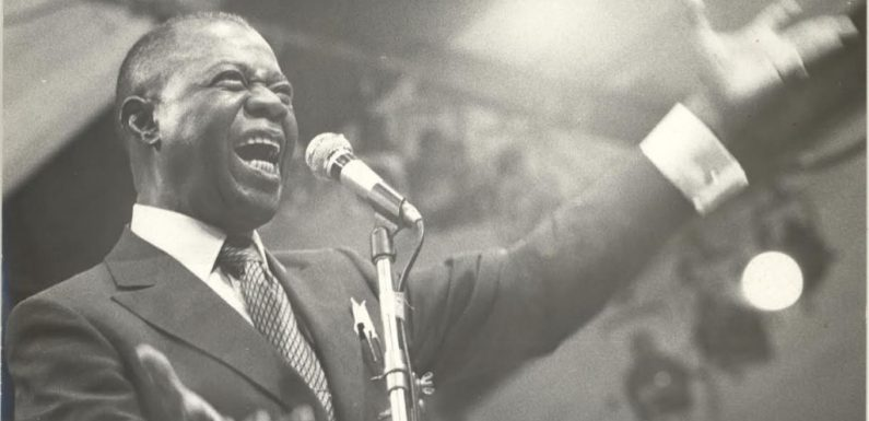 Imagine Documentaries Trumpets Partnership With Louis Armstrong Foundation On Definitive Icon Movie