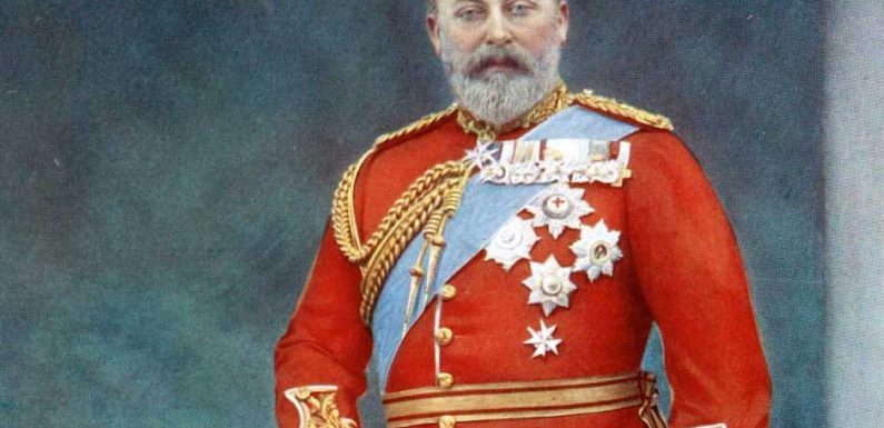 Who was Prince Albert's father, was he illegitimate and did Princess Louise and uncle Leopold have an affair?