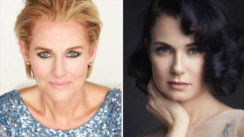 'The College Admissions Scandal': Penelope Ann Miller & Mia Kirshner To Headline Lifetime Movie