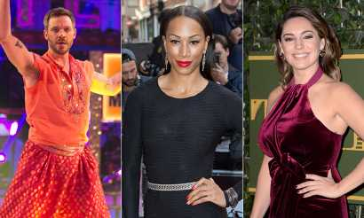Everyone who has quit Strictly Come Dancing – and why