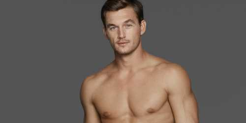 'Bachelorette' Star Tyler Cameron Shows Off His Hot Body in Boxer Briefs Campaign