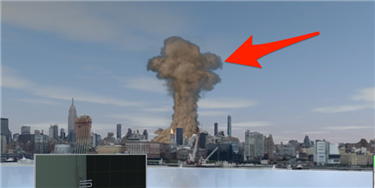 I just nuked Manhattan in a realistic new VR simulation, and the experience changed how I understand the bomb