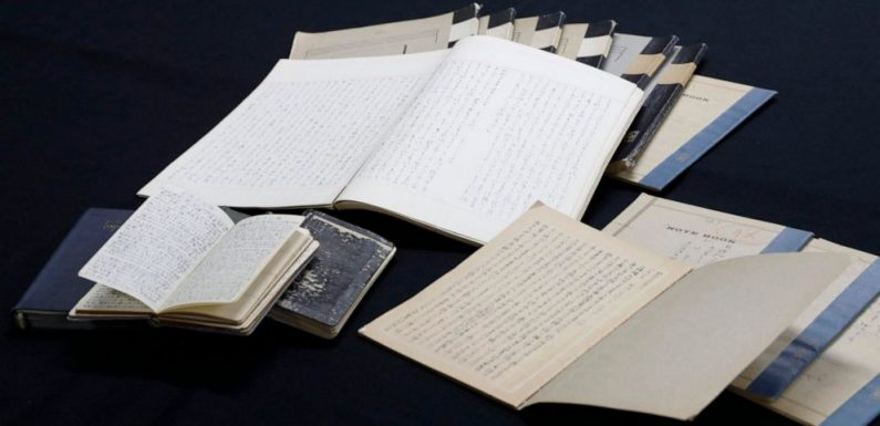 New documents show Japan's wartime emperor had deep regrets