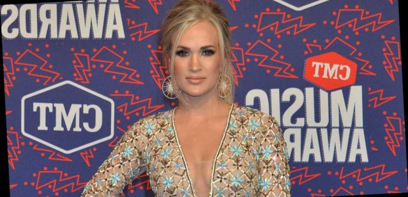 Carrie Underwood Marks 15th Anniversary Of American Idol