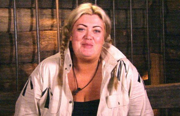 Gemma Collins begs I'm A Celeb for second stint after dramatically quitting show