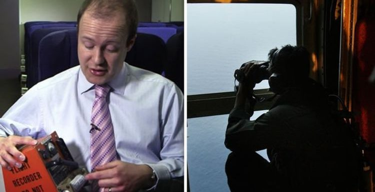 MH370: Expert reveals how Malaysia Airlines flight can still be found