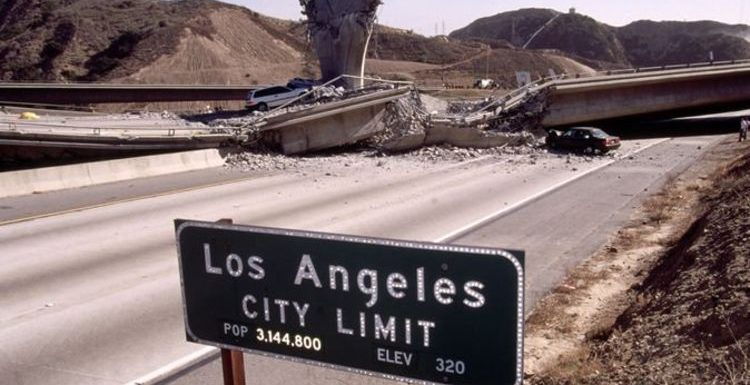 California earthquake: Long-dormant fault line threatens Los Angeles, critical study finds