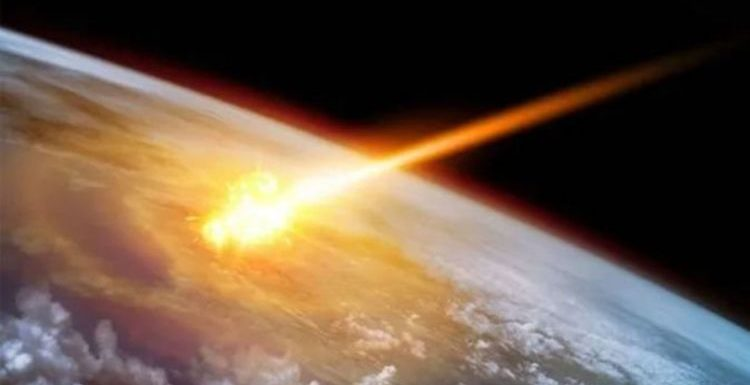 Asteroid alert: Earth to face 'serious destruction' as over 800 asteroids head for planet