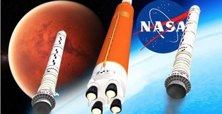 NASA news: Astronaut reveals one 'worry' about space agency's manned Mars mission