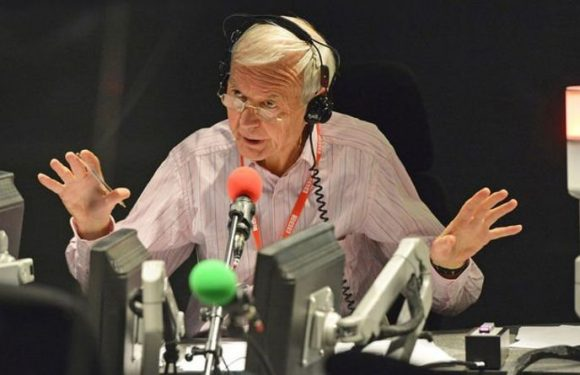John Humphrys leaves Radio 4's Today programme: A colleague recalls his friend's tenacity