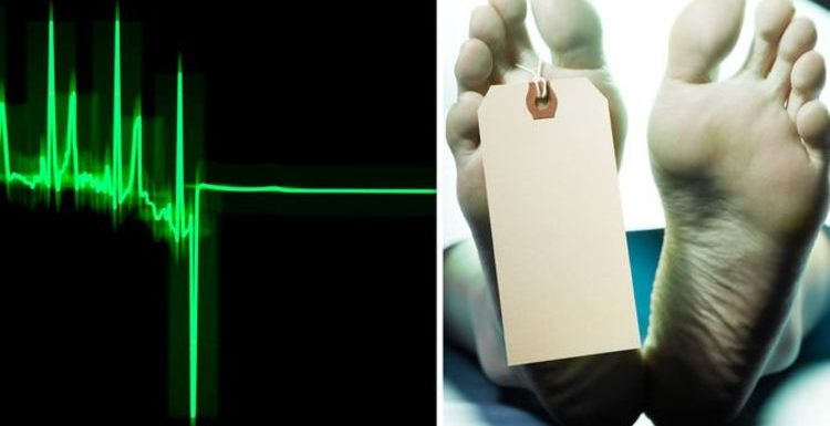 What happens when you die? Life after death shock finding