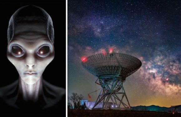 Alien contact: This is the protocol to follow for when humanity receives a signal from ET