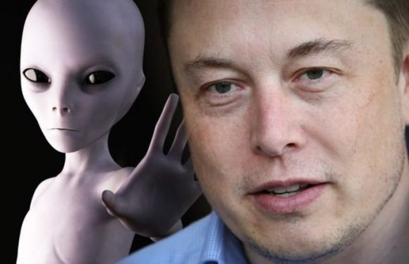 Alien life shock: Elon Musk's unexpected warning of 'consequences' for chasing ET contact
