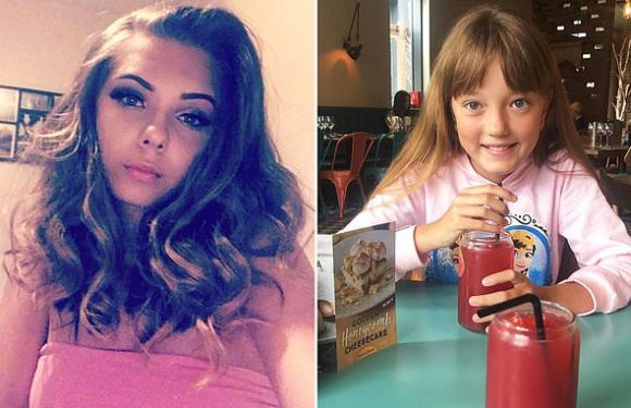 Police search for missing sisters aged 10 and 17