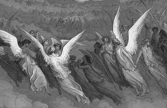 Scholar discovers a hidden message in Milton's 'Paradise Lost'