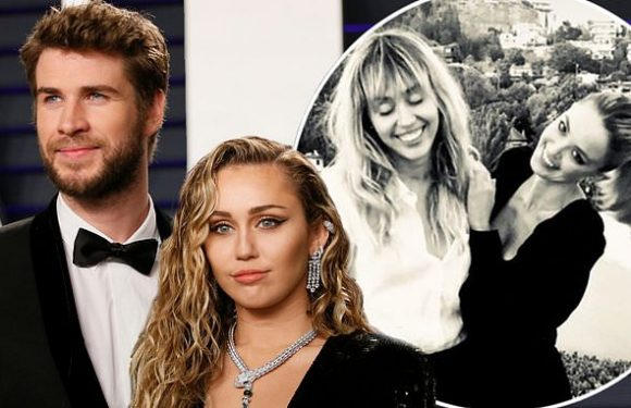 Liam Hemsworth was 'blindsided when Miley Cyrus announced separation'