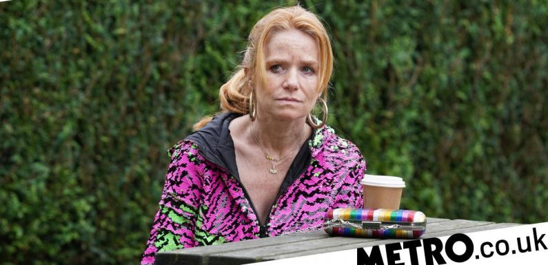 EastEnders bosses reveal Bianca has a mystery man — and a big secret