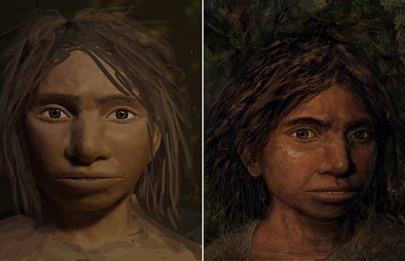 Ancient DNA reveals what prehistoric humans Denisovans looked like