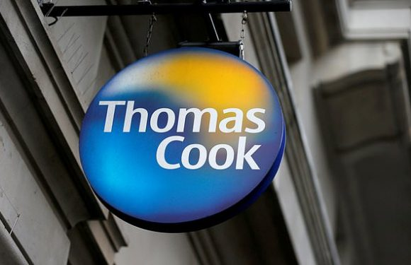 Fears for Britain's oldest travel firm Thomas Cook