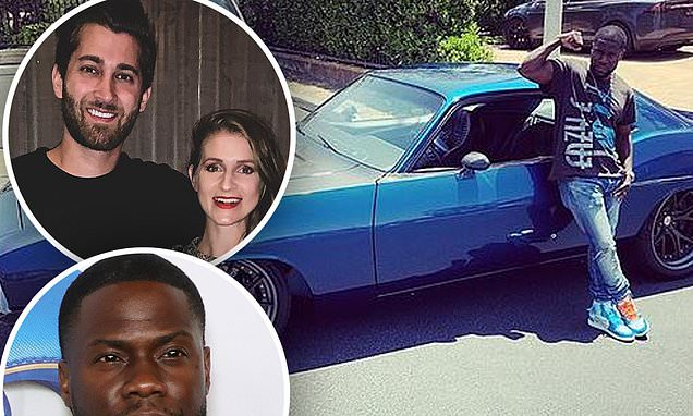 Kevin Hart and two other people in his Labor Day car crash lawyer up