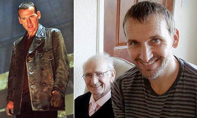 Christopher Eccleston vows to end life if diagnosed with dementia