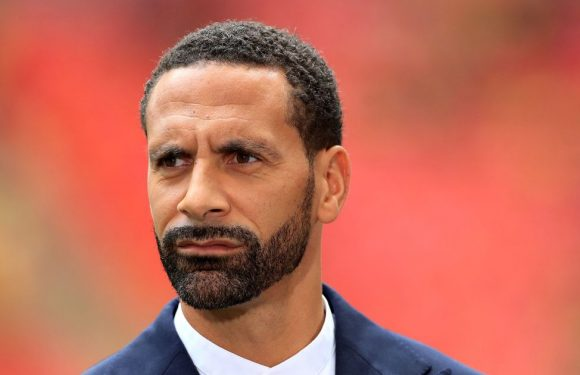 Rio Ferdinand posts incredibly moving message to his 'resilient children'