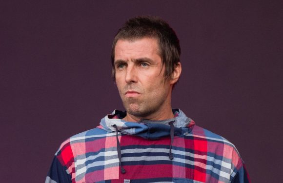Liam Gallagher wants to meet his youngest daughter for the first time
