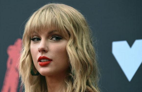 Taylor Swift deal was months in the making, with global audience in mind