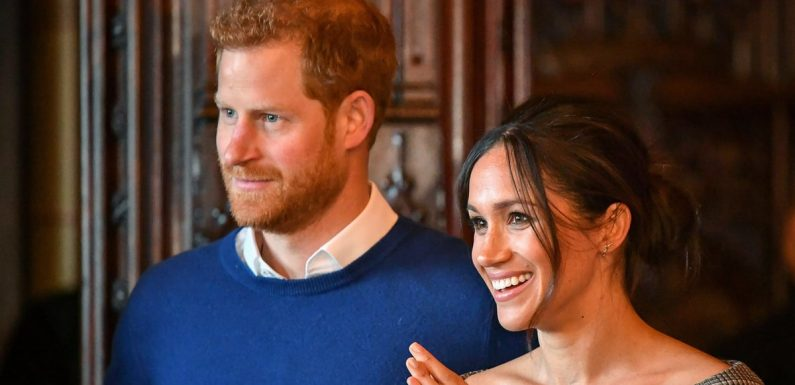 "Harry ""Can't Wait"" to Introduce Meghan and Archie to South Africa — Get All the Details!"