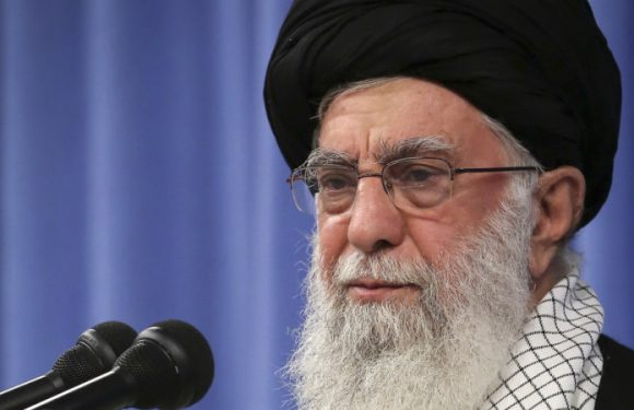 No talks with the US at any level, says Iran's supreme leader
